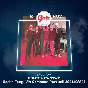 GATE ex ZERO Madras Discopub Pozzuoli Sabato 16 Novembre Karaoke, Disco e Latino