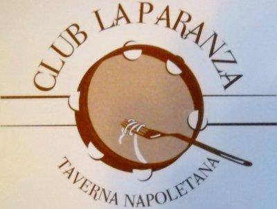 Taverna La Paranza Ercolano, sabato 14 aprile Tamburriata show