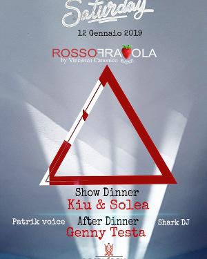 ROSE & CROWN Discopub San Sebastiano al Vesuvio, sabato 12 gennaio Live Music e Disco